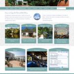 re-design of Self-Realization Fellowship Lake Shrine website